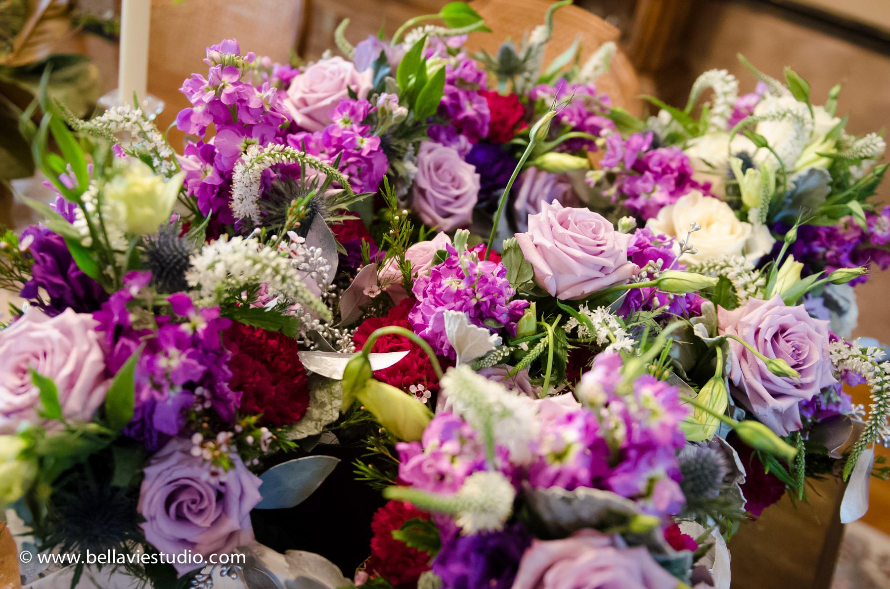 natural design -shades of lavender
