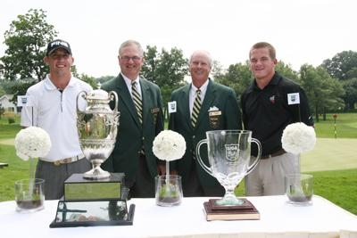 WGA Golf