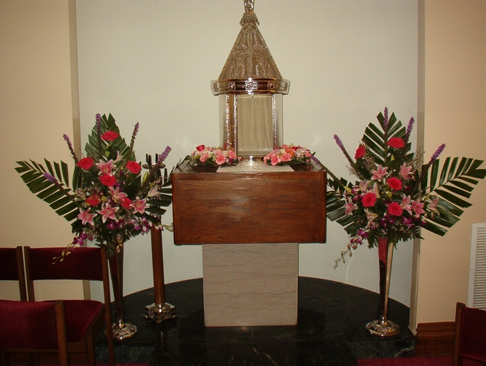 Altar of Ripose