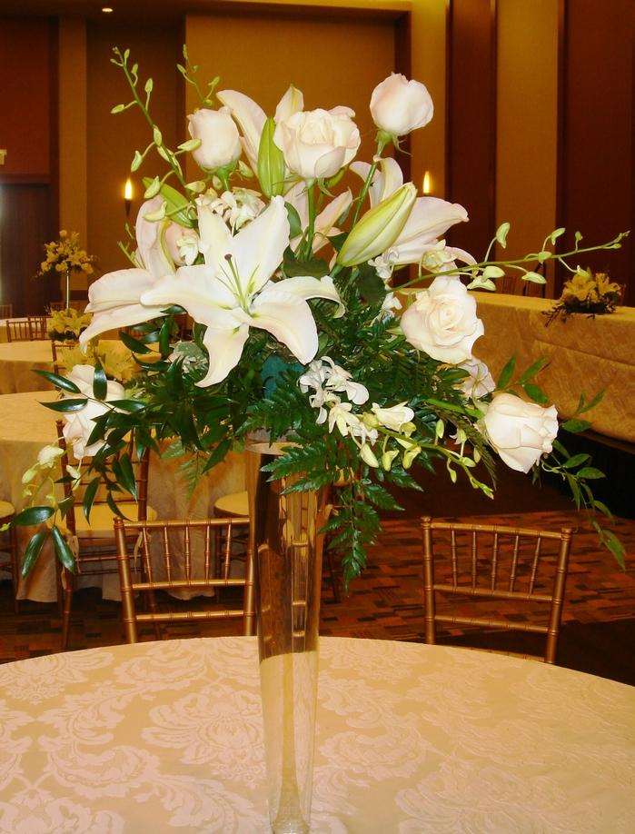 all white pilsner glass design