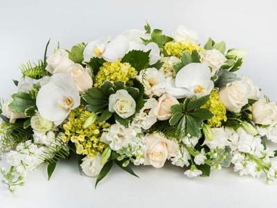 sympathy-flowers