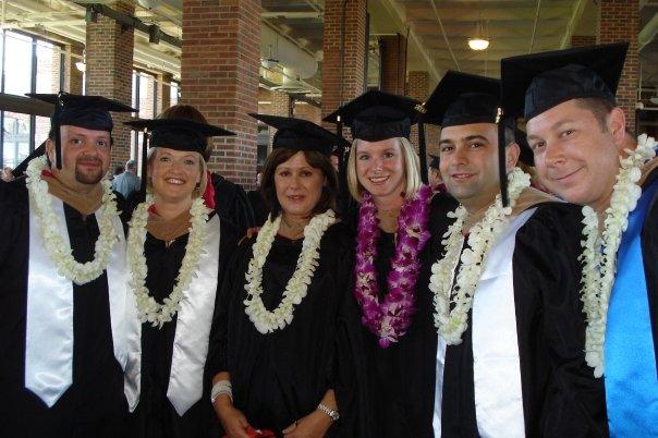 Graduation Lei's