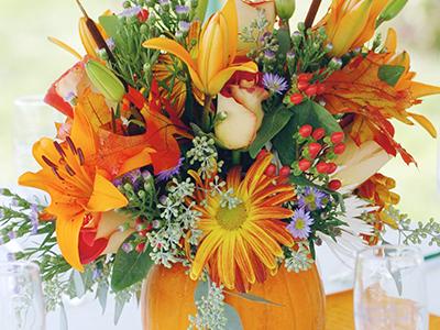 Thanksgiving Day flowers, Lake Forest Florist, Lake Bluff Florist