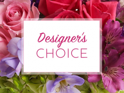 In style flowers, Lake Forest Lake Bluff Florist