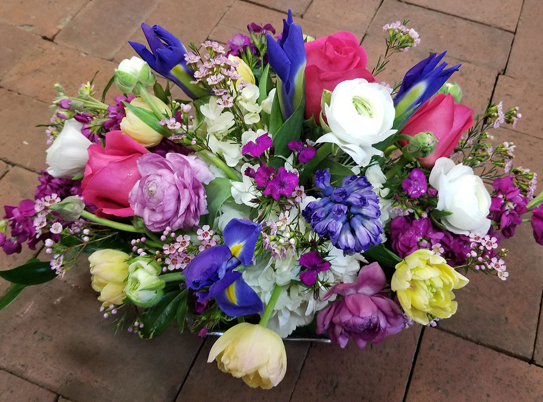 Everyday flowers, Lake Bluff Lake Forest Florist